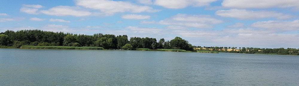 Opskrifter online og beskrivelser af vandreture rundt om søer