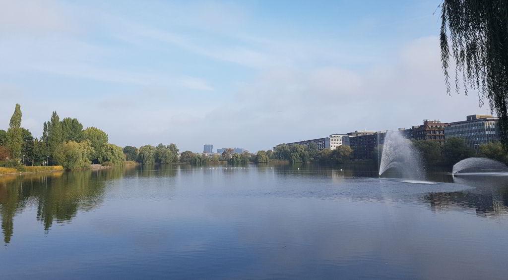 De Københavnske søer rundt